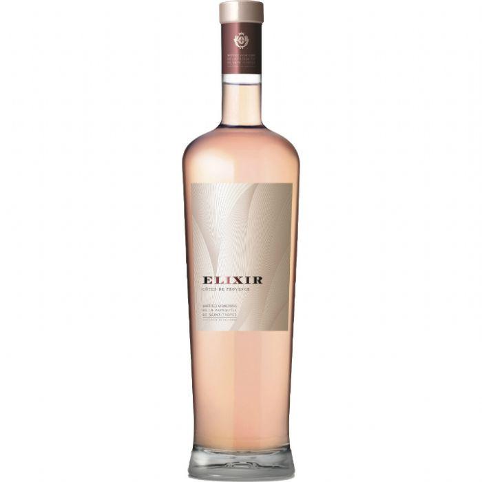 תמונה של מטר ויניירון דה סאן טרופה רוזה אליקזיר Elixir Rose Cote De Provence