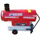 תנור אוויר חם סולר Biemmedue Ec25
