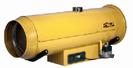 תנור אוויר חם גז Oklima PH/n 350