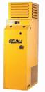 תנור אוויר חם תעשייתי גז 240 Oklima SF