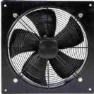 מאוורר תעשייתי ציריFDA400-S  FanLine