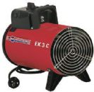 Biemmedue EK3c תנור אוויר חם חשמלי