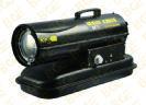 תנור אוויר חם סולר BGE BGO1601-20