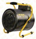 תנור אוויר חם חשמלי נייד BGE BG-C5/3-13