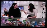 """""""קסם של פלסטלינה"""" בתכנית """"איזה יופי עם נעמה"""" בערוץ 10 - 15/02/11 בשעה 9:00"""