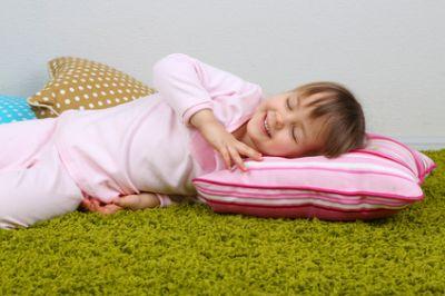 בחירת שטיחים לחדרי ילדים
