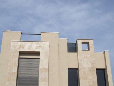 ליקויי בניה - שלד בניין