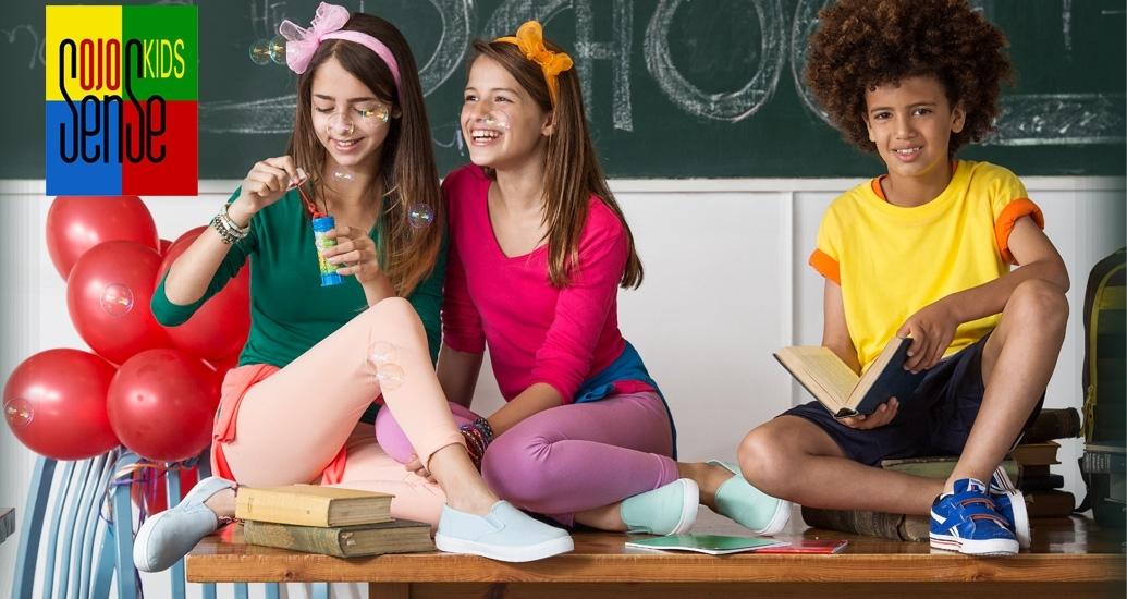 חולצות בית ספר תלבושת סנס