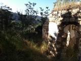 בית הקייץ של משפחת המופתי חוסייני בקולוניה