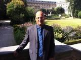 בשיחות במשרד החוץ הצרפתי יולי 2011