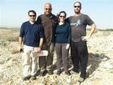 סיור בדרום הר חברון