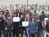 סיור בעוטף ירושלים לחוג לפיד של הלכוד דצמבר 2011