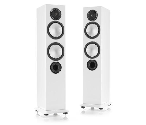 רמקולים מוניטור אודיו Monitor Audio SILVER 200