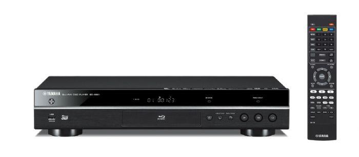 נגן Blu-ray Yamaha BD-S681