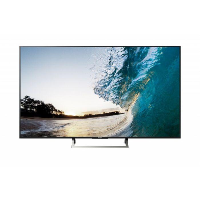 טלויזיה Sony  4K-UHD KD75XE8596