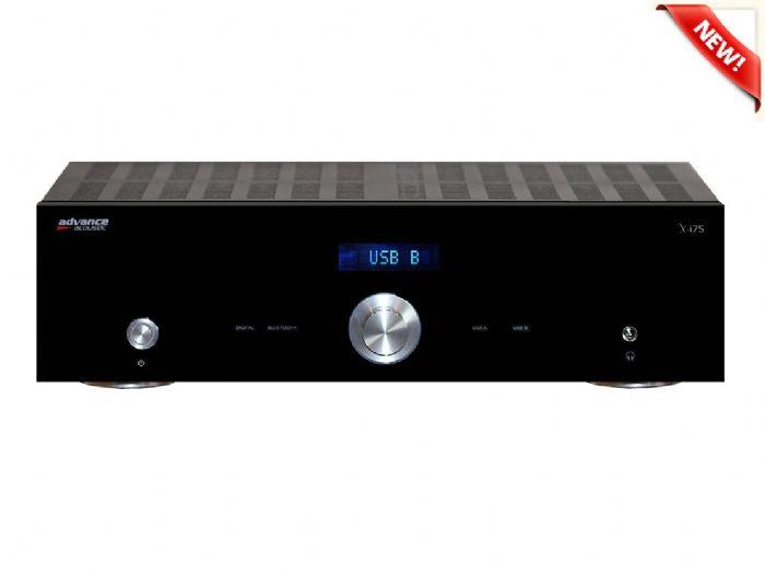 מגבר סטריאו Advance Acoustic X-i 105