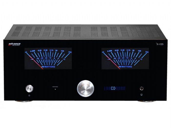 מגבר סטריאו Advance Acoustic X-i 125