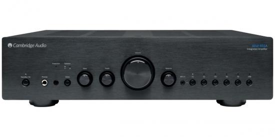 מגבר סטריאו Cambridge Audio 651A