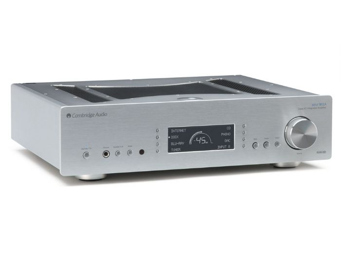 מגבר סטריאו Cambridge Audio 851A
