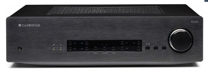 מגבר סטריאו Cambridge Audio CXA80