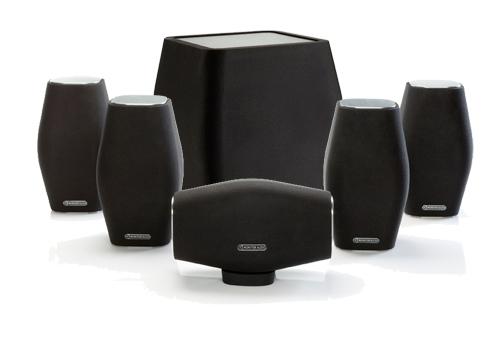 סט רמקולים Monitor Audio Mass setSub