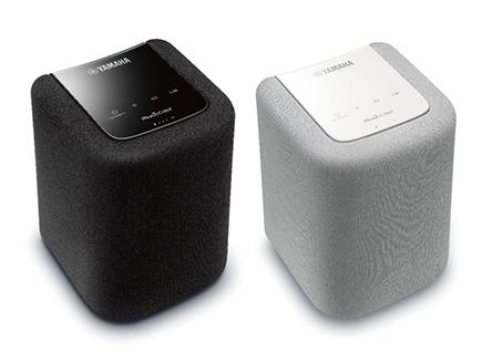 רמקול אלחוטי Yamaha MusicCast WX-010