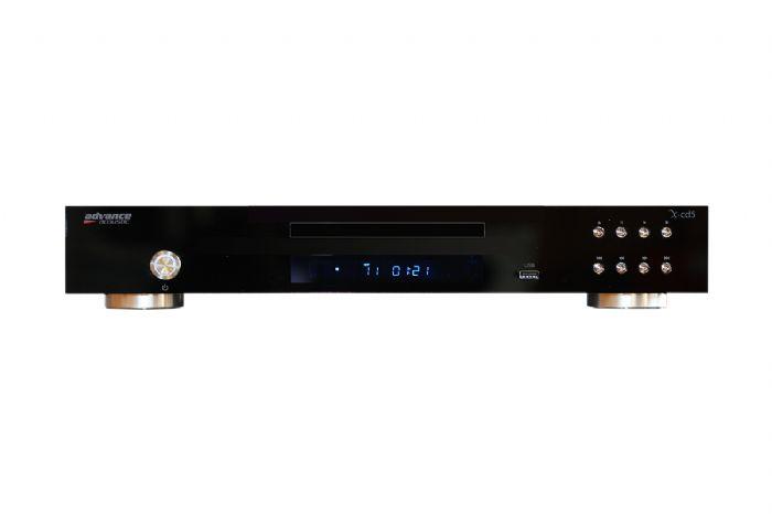 קומפקט דיסק Advance Acoustic X-CD5