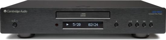 קומפקט דיסק Cambridge Audio 651C