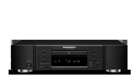 קומפקט דיסק Marantz CD-6005