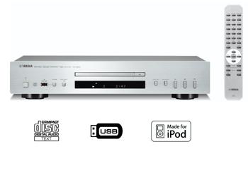 קומפקט דיסק Yamaha CD-S300