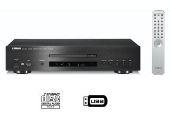 קומפקט דיסק Yamaha CD-S700