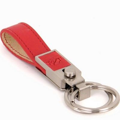 מחזיק מפתחות טוני פרוטי 2 טבעות ניו יורק אדום