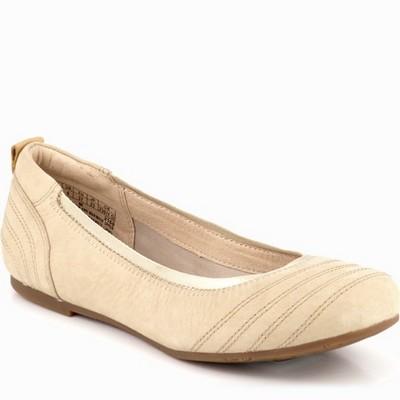 נעלי בובה טימברלנד אלסוורט טבעי