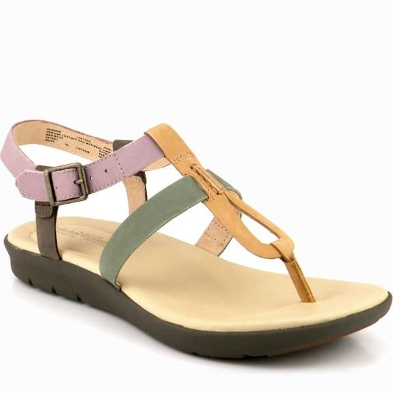 נעלי נוחות לנשים טימברלנד ברנפד עם טכנולוגיית סנסורפלקס לנוחות אמיתית