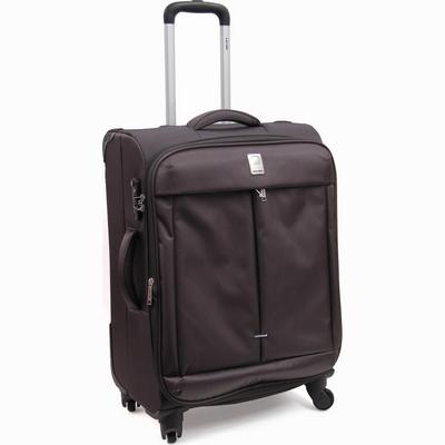 מזוודה בינונית 65 דלסי FLIGHT חום