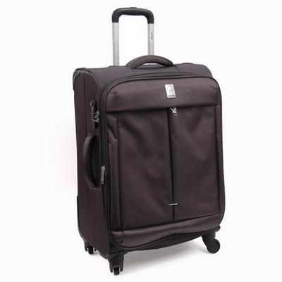 מזוודה גדולה 77 דלסי FLIGHT חום