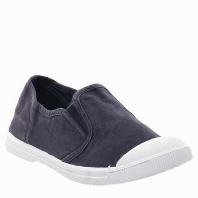 נעלי סניקרס נשים גויה שחור