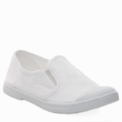 נעלי סניקרס נשים גויה לבן