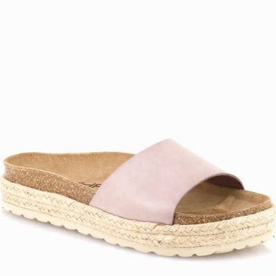 נעלי נשים גויה כפכף אורטופדי פלטפורמה נמוך ניוד