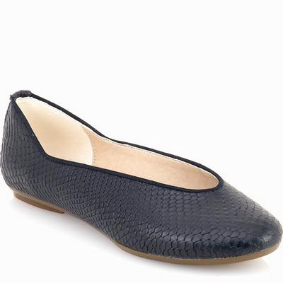 נעלי נשים גויה בובה יפני שחור