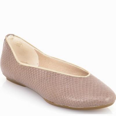 נעלי נשים גויה בובה יפני חאקי