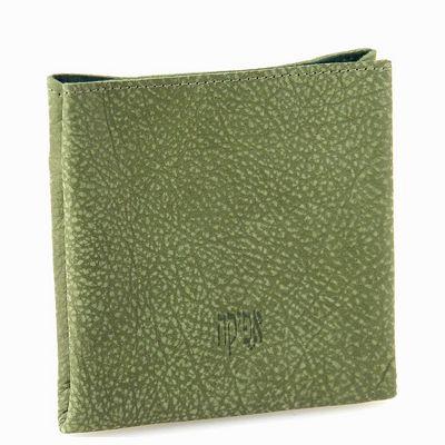 ארנק נשים אפיקה בינוני שוגר ירוק