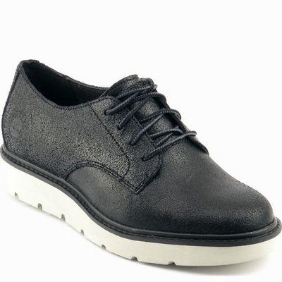נעלי נשים טימברלנד ספורט אלגנט סנסור פלקס שחור