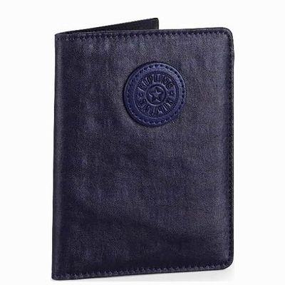 כיסוי לדרכון קיפלינג פספורט כחול אינדיגו