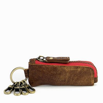 מחזיק מפתחות עמנואל צינגלה חום דיזל אפריקה