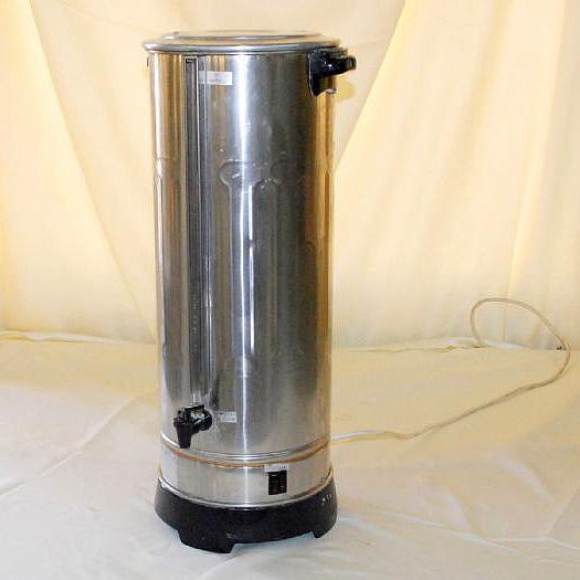 מיחם 20 ליטר (כ-100 כוסות)