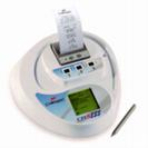 מכשיר מקצועי נייד לבדיקות כימיה בדם CR3000