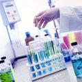 בדיקת - הליקובקטר פילורי | תבחין נשיפה