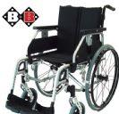 כיסא גלגלים תוצרת B+B דגם Optima