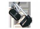 """זוג רגליות מתרוממות לכסא גלגלים (43-56 ס""""מ) Pyro"""